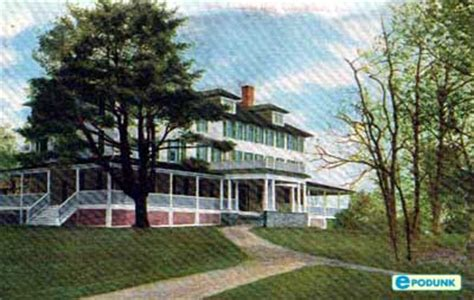 Podunk Cabin by Canadensis Pennsylvania Information Epodunk