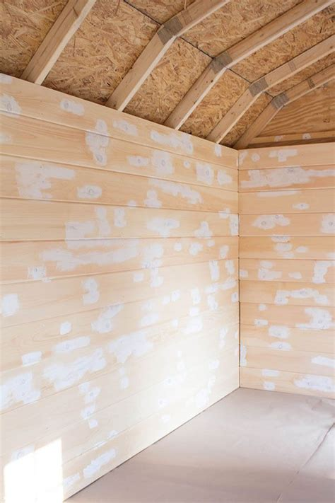 How To Create A Shiplap Wall Best 25 Installing Shiplap Ideas On Shiplap