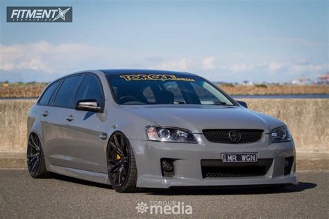 2010 Pontiac G8 by 2010 Pontiac G8 Koya Sf 06 Accuair Air Suspension
