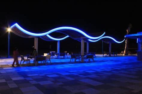 global light power led strips light   jumeirah