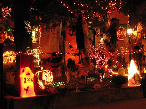 home decoration lights halloween home decor ideas design bookmark 22793