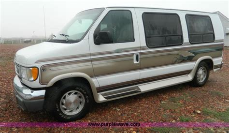 how to fix cars 1999 ford econoline e150 auto manual used construction agricultural equip trucks trailers more