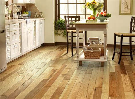 6 beautiful floors from 3 awesome flooring manufacturers