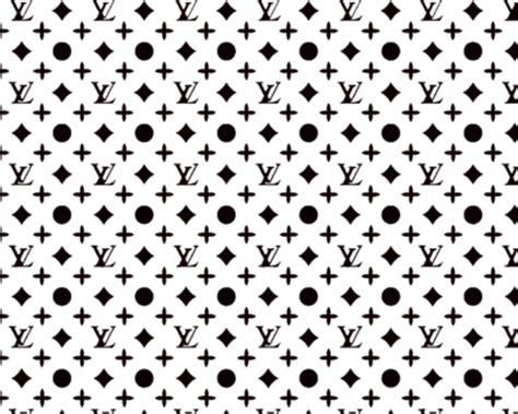 transparent printable fabric louis vuitton pattern mini prints pinterest louis