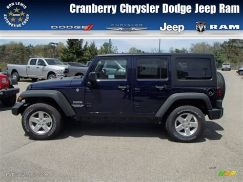 jeep wrangler unlimited sport blue jeep wrangler blue interior www imgkid com the image