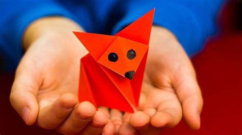 Cool Easy Origami Things To Make - origami for archives for hub