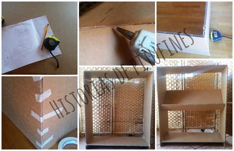 ideas para hacer un zapatero con materiales reciclados c 243 mo hacer un zapatero de cart 243 n