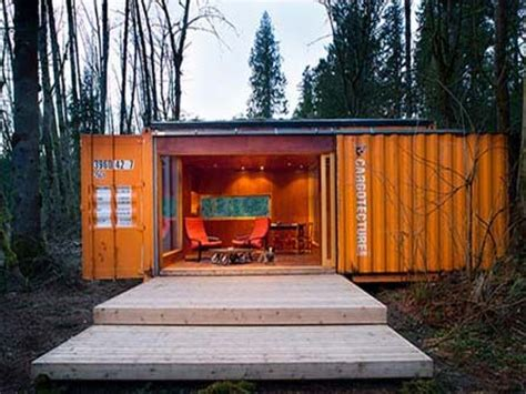 costs of building a home shipping containers into homes shipping container home