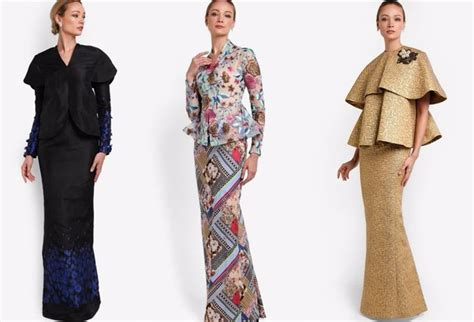 Zalora Baju Lebaran 10 lebaran collections by local designers we re wearing this raya firstclasse