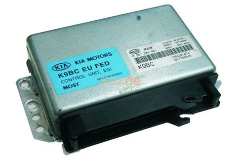 Boch Kia by Kia Motors 0k04a18881 K04asohc Bosch 0261204046