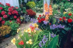 Small Garden Plant Ideas New Home Designs Home Small Potted Gardens Ideas