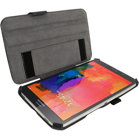 pu leather cover for samsung galaxy tab pro 8 4 quot sm t320 t325 screen prot ebay