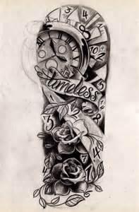 timeless sleeve sketch by willemxsm on deviantart