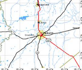 map crockett startravelinternational