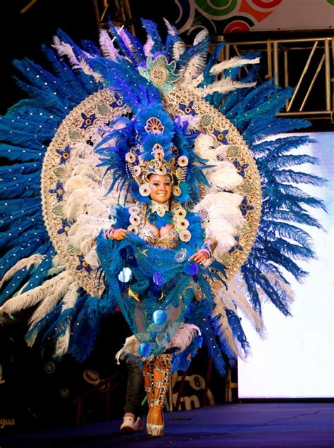 Trajes De Carnaval De Fantasia Para Ni 241 As | derroche de talento en trajes de fantas 237 a para el carnaval