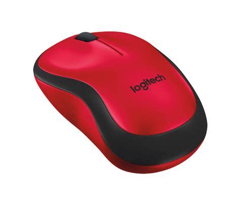 Logitech M221 Silent Wireless Mouse Hitam logitech wireless m221 silent ban leong technologies limited