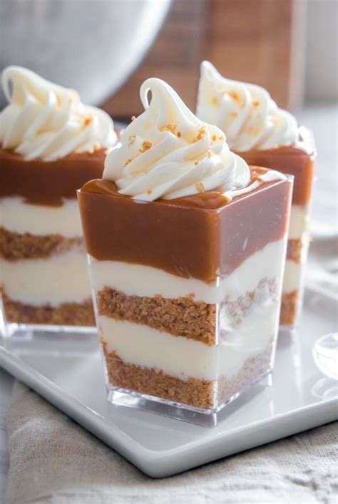 desserts for best 25 mini dessert cups ideas on individual