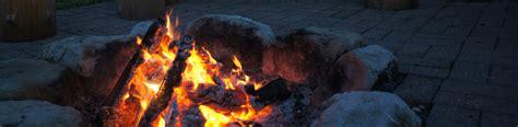 feuerstellen im wald rechbergstoebli feuerstelle grill