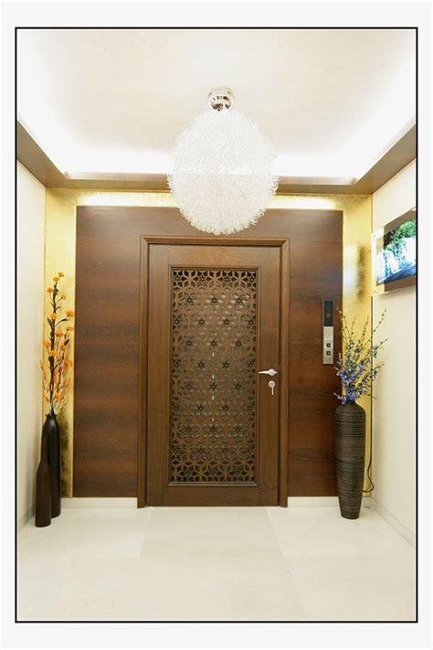 Main Door Safety Gate Design