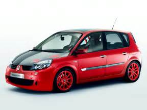 Renault Clio 11 Renault Clio 1 6 2009 Auto Images And Specification