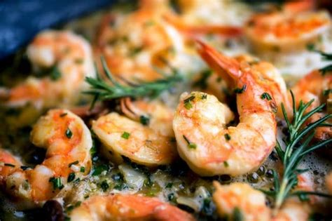 protein in shrimp high protein shrimp stir fry recipe with brown rice