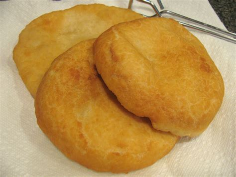 indian fry bread recipe dishmaps