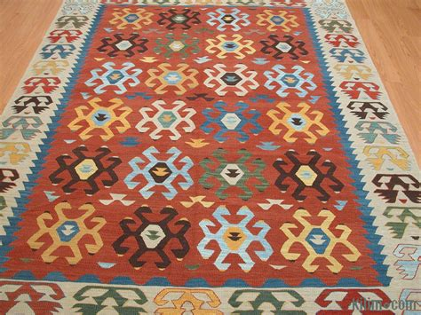 turkish kilim rug k0003877 new turkish kilim area rug kilim rugs overdyed vintage rugs made turkish rugs