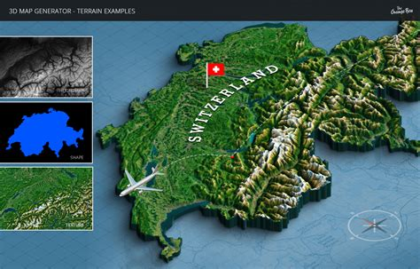 map generator terrain  heightmap  orangebox