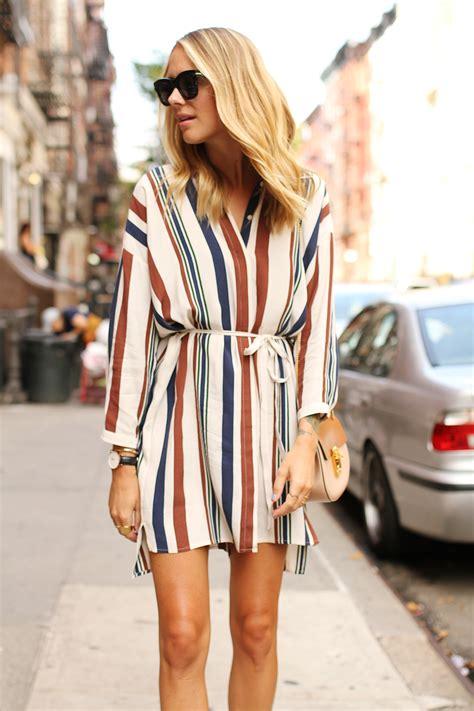 stripes  nyc fashion jackson