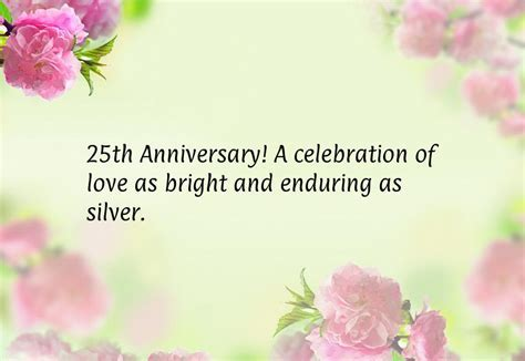 25 Wedding Anniversary Quotes. QuotesGram