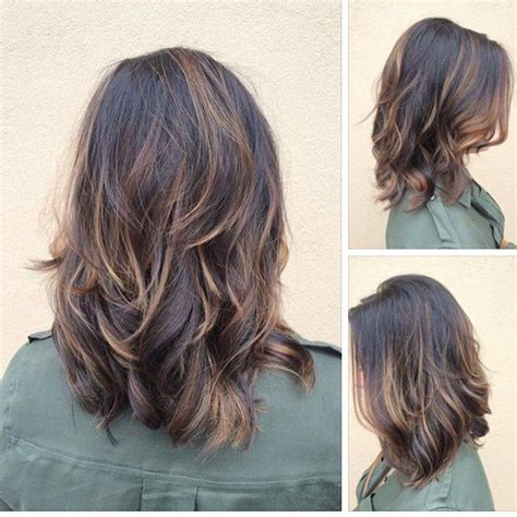 shoulder length precision haircuts 17 best ideas about women s haircuts medium on pinterest
