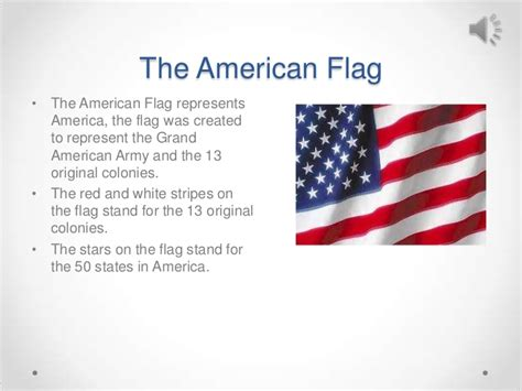 american flag color meanings important american symbols