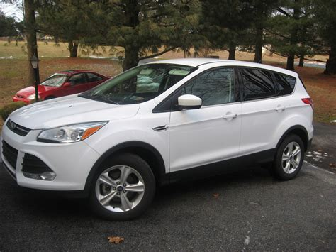 2015 ford escape msrp new 2015 2016 ford escape for sale cargurus
