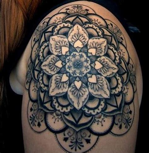 tattoo mandala znachenie тату мандала лотос значение символа описание смысл