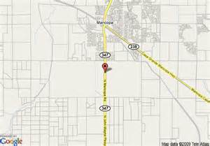 casinos in arizona map casino arizona map