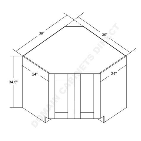 Corner Cabinet Sizes by Kitchen Corner Base Cabinet Sizes Changefifa