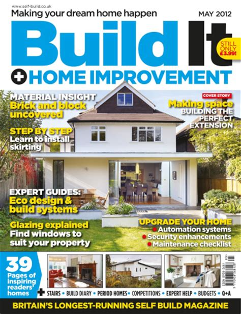 home renovation magazines build it home improvement may 2012 187 pdf magazines archive