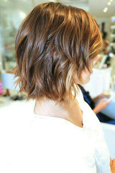 short hair with lots of color 88 best hair chin to shoulder length images on pinterest