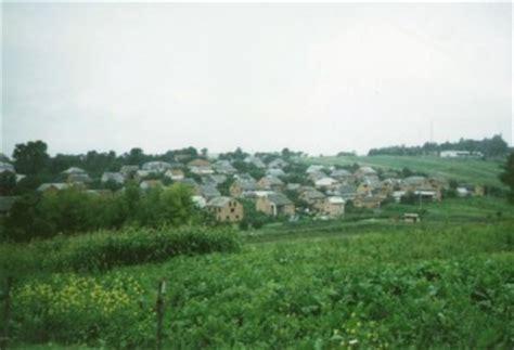 Galicia Ukraine Birth Records Bobrka Galicia Shtetlinks Home Page