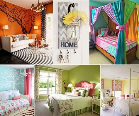 color schemes to brighten a room
