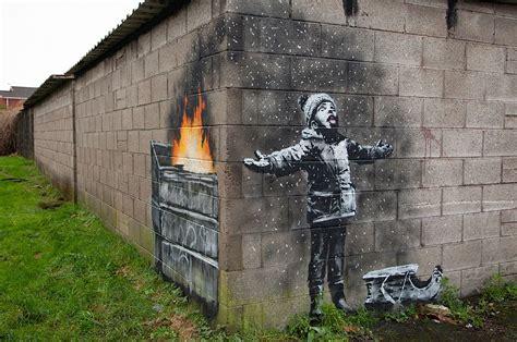 la street art  lambiente le opere  strada piu iconiche anter