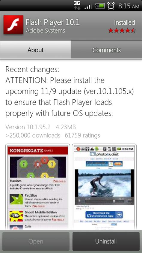 adobe flash player 10 3 for android free adobe flash player 10 1 androidspin