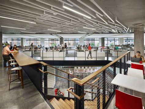 Level Office by Hdr Arlington Design Studio Hdr