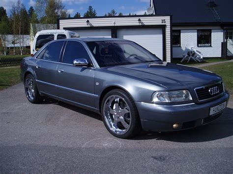 2001 audi a8 specs hanzzon 2001 audi a8 specs photos modification info at