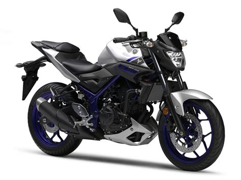 Motorrad Yamaha Mt 03 by This Article