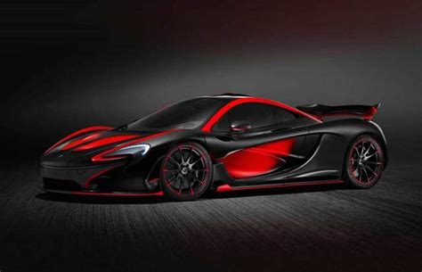 2018 mclaren p1 lm price and release date 2018 car reviews