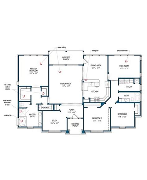tilson home floor plans superb tilson home plans 6 tilson homes floor plans texas