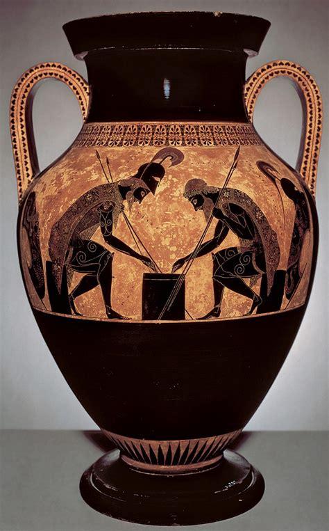 Ancient Vases Ks2 by Pottery At Granite Bay High School Studyblue
