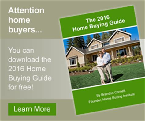 the 2016 home buying guide is out early and it s free