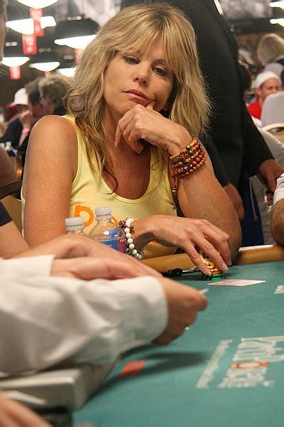 cyndy violette poker player pokerlistingscom